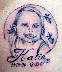 Scary Tattoo FAIL